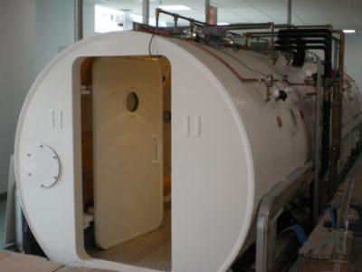 Medical Chamber