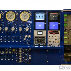 Air Dive Panel