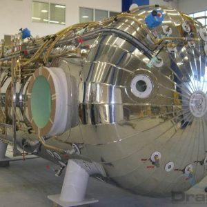 Hyperbaric Chamber 4